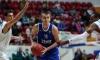 Баскетбол: Зенит - Сольноки Олай