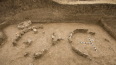 Под Ростовом нашли захоронение на тысячу лет старше ...