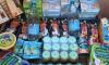 Петербургские школьники и студенты получили более 570 тысяч продуктовых наборов