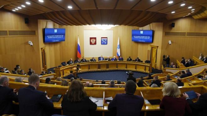 К 2023 году дефицит бюджета Ленобласти планируют снизить до 5 миллиардов рублей