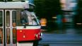 В 2024 году в Петербурге появится первый в РФ трамвай ...