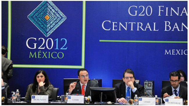 Страны группы БРИКС выдвинут кандидата на пост президента Всемирного банка