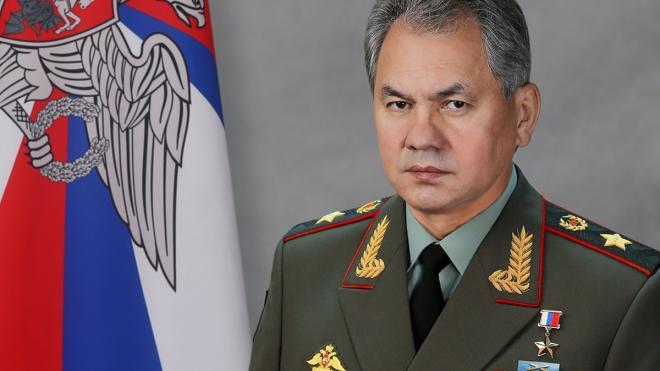 Шойгу поздравил военнослужащих Сил специальных операций с профессиональным праздником
