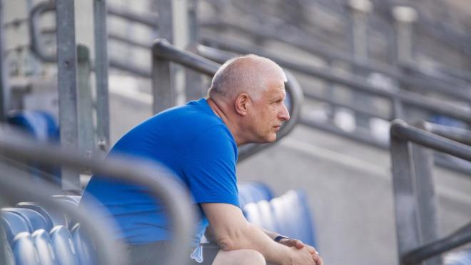 """Нового тренера """"Зенита"""" объявят на следующей неделе"""