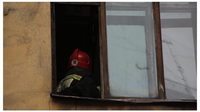 В Казани дети не смогли выбраться из запертого родителями дома и сгорели заживо после игры со спичками