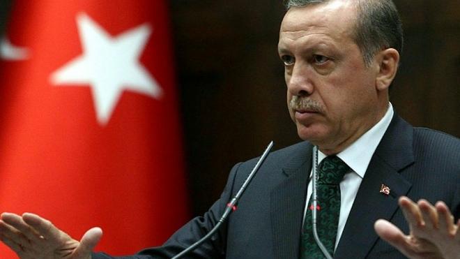 Эрдоган не будет воевать с террористами вместе с Башаром Асадом