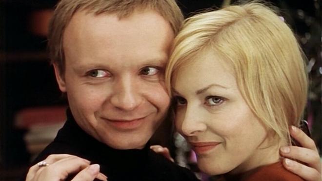 Барбара Брыльска прокомментировала смерть актера Андрея Мягкова