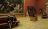 В хранилище Русского музея талой водой залило картину XIX века и икону XVII века