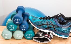 Спорт становится неотъемлемой частью жизни жителей Выборгского района