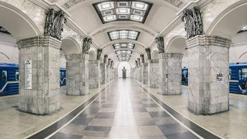 В Петербурге запланировали строительство 29 новых станций метрополитена