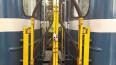 В петербургском метро рассказали, зачем нужны желтые ...