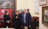 В Петербурге прошло заседание попечительского совета Александринского театра