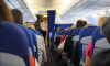 В Пулково пассажира задержали за развратные действия на борту самолета