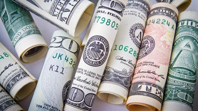 Россия и Китай намерены отказаться от доллара