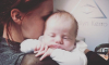 Эстонская ведьма Мэрилин Керро показала своего новорожденного сына