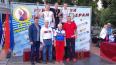 Выборгский лыжник завоевал третье место на Всероссийских ...