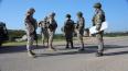 Боевики в Сирии попытались атаковать российский патруль
