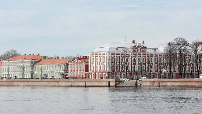 Сразу 11 петербургских университетов попали в рейтинг лучших в России