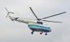 Вертолет МЧС вылетел за петербуржцами, застрявшими в горах на Колыме