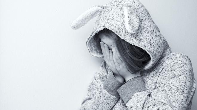 Петербуржец, находившийся 10 лет в психбольнице, подозревается в сексуальном насилии над 13-летней девочкой