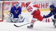 IIHF опровергла информацию об отмене чемпионата мира ...