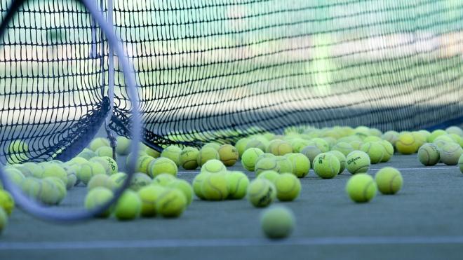 Теннисист Гаэль Монфис не выступит на St. Petersburg Open из-за травмы