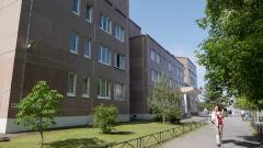 Запланирована постройка двух поликлиник на Парнасе в Санкт-Петербурге
