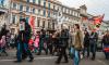 Парад в честь Дня Победы ограничит движение в Петербурге
