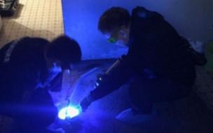 В Якутии 25-летний мужчина искромсал ножницами жену