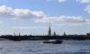 Жаркие, летние, твои: выходные дни в Петербурге