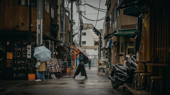 Уровень безработицы в Японии в мае достиг трехлетнего максимума