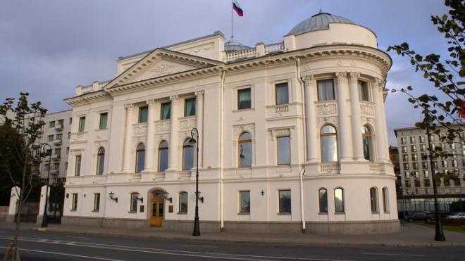 Афанасий Киселев стал главным федеральным инспектором по Петербургу