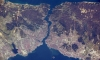 Фотографии планеты Земля, сделанные с борта МКС