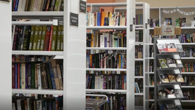 Книжный салон в Петербурге посвятят Году театра и Гранину