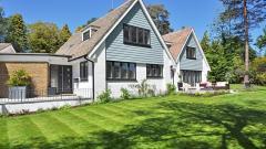 ВТБ будет выдавать ипотеку на строительство частных домов