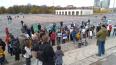 Горожане вышли на митинг в защиту СКК
