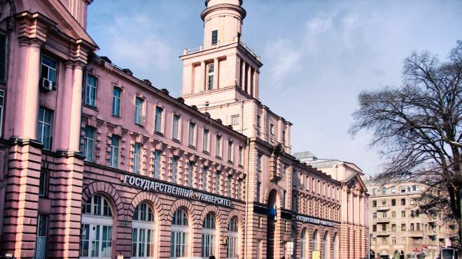 Часть зданий Института химии силикатов РАНв центре Петербурга передадут ИТМО