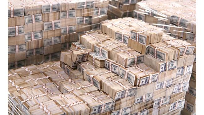 Правительство РФ перечислило 38 миллионов долларов Всемирному банку