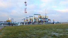 """""""Газпром"""" в январе-апреле на 28% увеличил экспорт газа в дальнее зарубежье"""