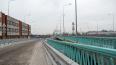 На Шафировском мосту иномарка сбила пешехода