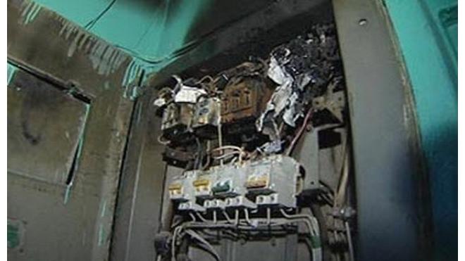 В Подмосковье сгорел 16-этажный дом: есть жертвы