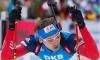 Биатлонист Шипулин отвоевал серебро в спринте на этапе Кубка мира в США