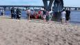 Человек разбился насмерть, упав с Яхтенного моста