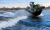 """В Петербургеспустили на воду два патрульных катера типа """"Раптор"""""""
