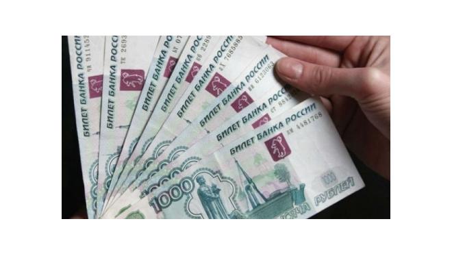 Петербургский майор полиции попался на взятке в 1,6 млн рублей