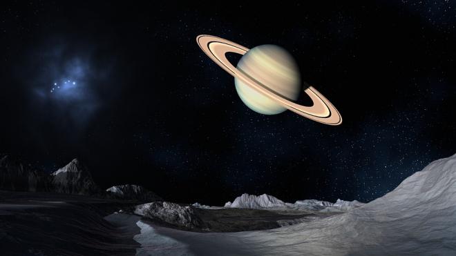 """Ученые: планета X """"заблудилась"""" в Солнечной системе 4.5 млрд лет назад"""