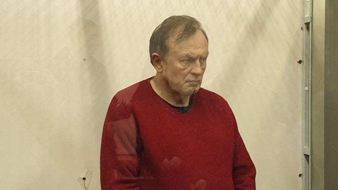 Историку Соколову предъявили окончательное обвинение в убийстве и незаконном хранении оружия