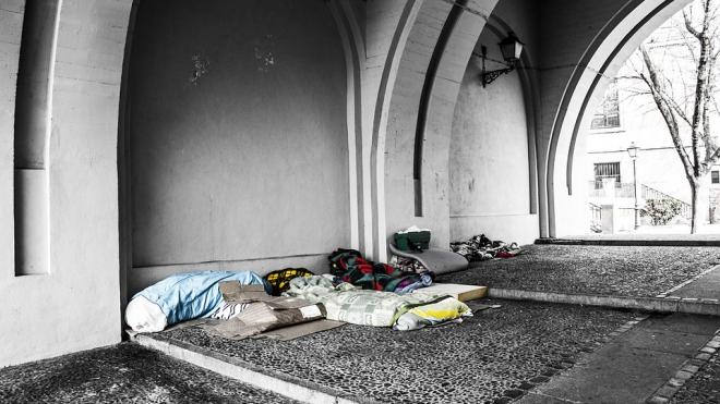 За один день в Петербурге нашли тела четверых мертвых мужчин
