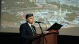 Вячеслав Макаров празднует День Рождения