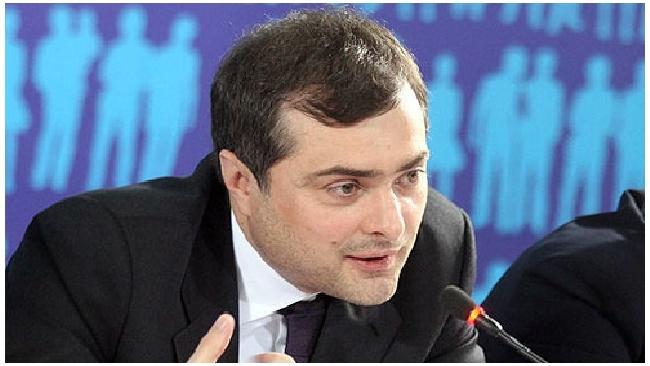 Сурков предлагает повысить зарплату всем чиновникам